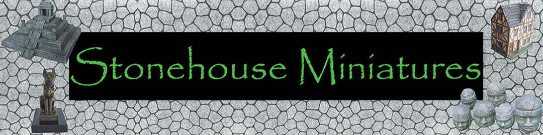 Stonehouse Miniatures