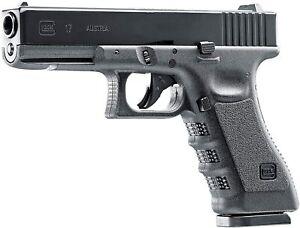 Umarex Glock 17 Blowback .177 Caliber BB Gun Air Pistol, Gen3