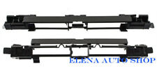 2 x Abdeckung Leiste Gepäck Dachträger Blende Deckel für OPEL ASTRA H ZAFIRA B