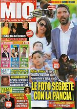 Mio 2017 19.Gigi Buffon-Ilaria D'Amico,Kim Rossi Stuart-Ilaria Spada,Oney Tapia