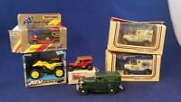 MATCHBOX and random cars / Days Gone LOT OF 6
