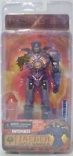 "JAEGER GIPSY DANGER (ANTEVERSE) Pacific Rim 7"" inch Action Figure Neca 2015"