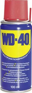 WD-40 Multi Öl 49201 Schutz Spray Rostlöser Multifunktionsöl Reiniger 100 ml NEU