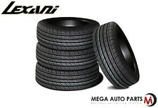 4 X Lexani LXUHP-107 235/55R17 99V All Season Ultra High Performance Tires