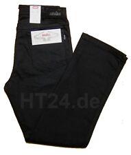 REVILS JEANS 302 V1603 in 100% Cotton Gr. W60/L34 schwarz 3600053