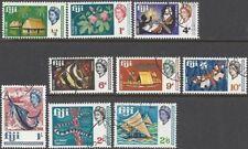 Fish Fijian Stamps