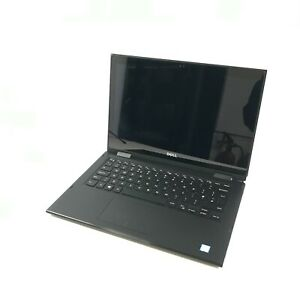 """Dell 3390 2-in-1 13"""" Touchscreen Laptop i5-8250U 8GB 256GB (Cracked Casing)"""
