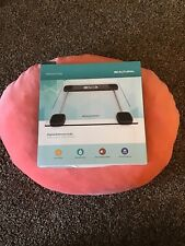 Beautural Precision Digital Body Weight Bathroom Scale (Open Box)