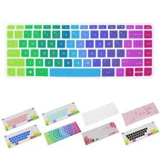 Silicone Keyboard Cover Skin For 14 inch HP Pavilion 14-ad 14-ac 14-ab C5O4