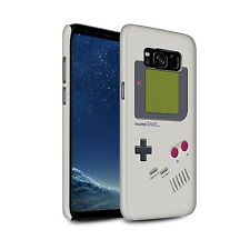 Gloss Phone Case for Samsung Galaxy S8/G950/Games Console/Nintendo Game Boy