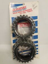 Duratrax DTXC8210 Rear Spike RC Tires 1:8 Buggy Kyosho Mugen Pirate Vintage NOS