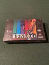 1992-93 SKYBOX SERIES 1 BASKETBALL UNOPENED SEALED BOX JORDAN USA DREAM TEAM