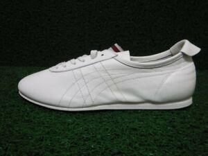 Asics Onitsuka Tiger Women TAI-CHI HIINA TH3J1L White / white With shoe bag