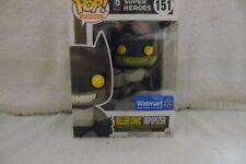 FUNKO POP! HEROES DC COMICS KILLER CROC IMPOPSTER #151- WAL-MART EXCLUSIVE!!
