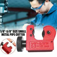 Small Metal Pipe Cutter New High Quality Metal Pipe Cutter 1pcs