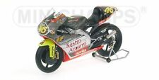 MINICHAMPS 122 990086 Aprilia 250 race bike V ROSSI 1999 World Champion 1:12th