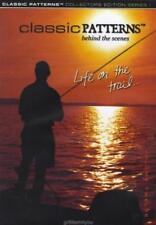 Bass Fishing Classic Patterns Life of a Bass Pro - Dvd New