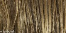 Short Light Weight Jon Renau Petite Bree Straight Blonde Brunette Red Grey Wigs