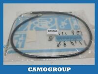 Cable Handbrake Parking Brake Cable Ricambiflex For VOLKSWAGEN Jetta MK2 87 91