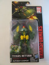 Transformers - Titans Return - Autobot Cosmos - Sealed - Light Wear