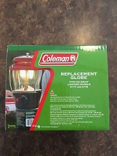 Coleman Replacement Globe R5177B043C for Lantern # 5177 and 5178 & others ~$AVE!