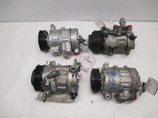 2006 Hummer H3 Air Conditioning A/C AC Compressor OEM 92K Miles (LKQ~237397542)