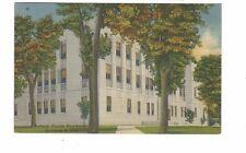 1953 postcard - Burleigh County Courthouse, Bismarck, North Dakota