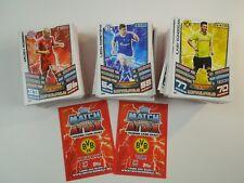 Topps Match Attax 2013 2014 - alle 324 Basis Karten komplett Set