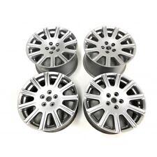"Maserati Quattroporte Alloy Wheels Wheels Rims Set 18 "" 82381300 82381400"