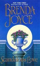 Scandalous Love (Avon Camelot Books), Joyce, Brenda,0380765365, Book, Acceptable
