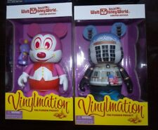 "DISNEY WORLD THE FLORIDA PROJECT EMPRESS LILY 9"" VINYLMATION &Dumbo Mickey Mouse"