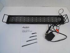 Aqueon Optibright Max Led 18 To 24 Inch Aquarium Light Fixture