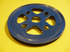 Meccano Clock Kit, part 20c, pulley without pummel