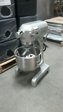 Used Hobart A-200, 20 Qt Mixer With Attachments