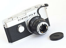 OLYMPUS PEN F MEDICAL - FLAWLESS! - *VERY RARE COLLECTOR'S MODEL!*