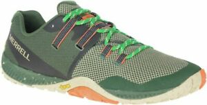 MERRELL Trail Glove 6 J066763 Barefoot de Course Trail Chaussures Baskets Hommes