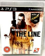 SPEC OPS: THE LINE - Including Fubar pack (PC: Windows, 2012). A BRILLIANT GAME.
