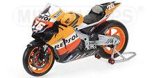 1:12 Minichamps Honda RC211V Dani Pedrosa Team Repsol Honda Moto GP 2006 NEW