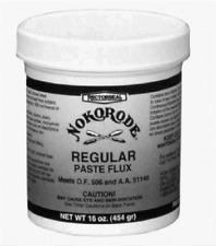 Rectorseal 14030 1-Pound Nokorode Regular Paste Flux Nokorode Lead Free