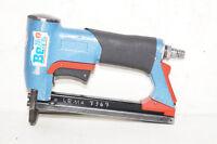 Druckluft Klammernagler BeA P8/16-428 Kunststoffklammern Klammergerät Nagler