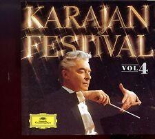 Karajan / Festival Volume 4