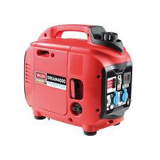 Générateur de courant convertisseur 2 Kw VALEX DREAM 4000 silencieux 1371818