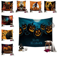 Tapestry Wall Hanging Halloween Style Bedspread Throw Sofa Couch Cover Supply