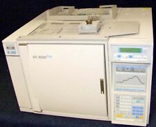 CE GC 8000 TOP Gas Chromatograph w/ AS800 Autosampler