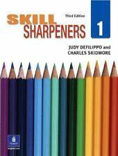 Skill Sharpeners by Charles Skidmore; Prentice Hall Directories Staff