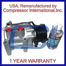 05-08 Escape Hybrid, 08 Tribute Hybrid,06-08 Mariner Hybrid Reman A/C Compressor