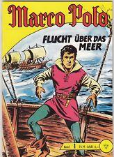 Marco Polo Hethke Kb Nr. 1 - 26 komplett in top (ungelesen)