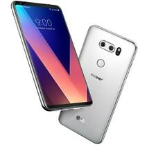 LG V30 VS996 64GB Silver (Verizon Unlocked GSM) Android 4G LTE Smartphone SHADOW