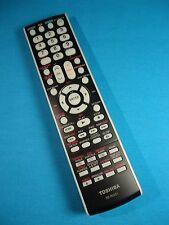 Toshiba SE-R0221 Remote Control - SD V594 SU XV 5817 SD V594 - Used