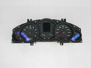 2005-2006 Porsche Cayenne 3.2 Speedo Speedometer Instrument Cluster 7L5920970G